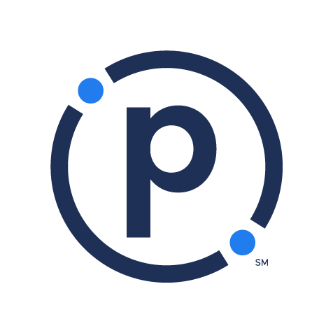 P Icon Logo Digital 1